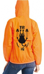 ATRA Windjacke Orange